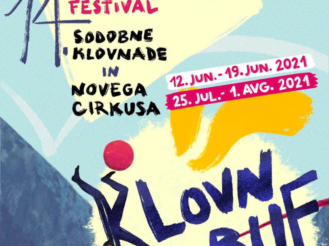 Festival Klovnbuf