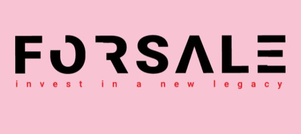 FORSALE: Izjava za javnost