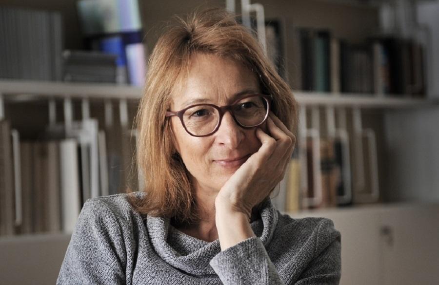 Alenka Zupančič: The End of Fantasy Versus the Fantasy of the End