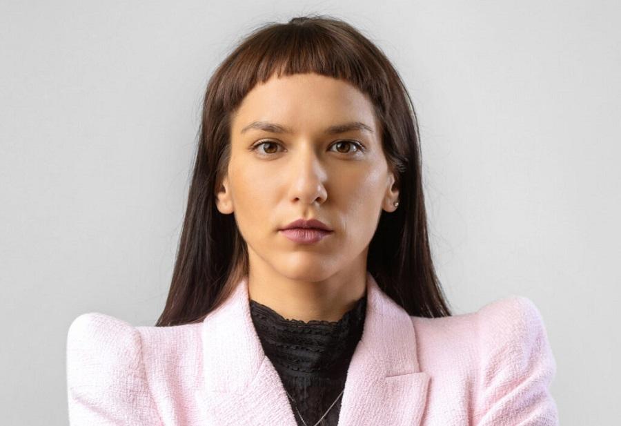 Lea Kukovičič: Artist Talk FORSALE