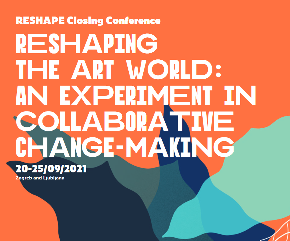 RESHAPE CONFERENCE
